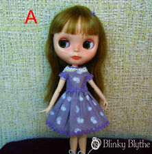 Vestido.  Dress.   Neo Blythe. Pullip