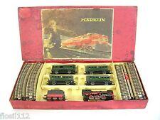 Märklin H0 00 seltene Zugpackung RM 827/4  800