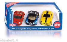 SUPER coche deportivo, Siku Súper , art.6301
