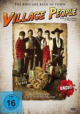 Village People 2 - Auf der Jagd nach dem Nazigold ( Krimi-Komödie ) Valentin Hes