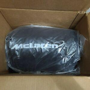 Genuine McLaren 570GT 570S 650S Spyder MP412C P1 indoor car cover Part#13N2085CP