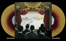 FALL OUT BOY From Under The Cork Tree 2xLP on GOLD/MAROON COLOR VINYL New SEALED