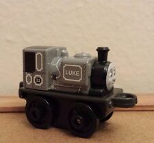 * Thomas & Friends Minis !!* Old School Luke ! 2015 #35 ** New !!!* A+ Seller !