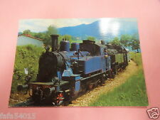 7290 train chemin de fer locomotive tegernsee bahn dampflokomotive N° 7 378.32