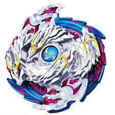 Beyblade Burst B-97 Nightmare Longinus.Ds With Launcher Spinning Toy for Unisex