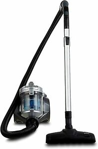 Aspirador Aspirador sin bolsa 700w capacidad 1.5l +accesorios Filtro Hepa
