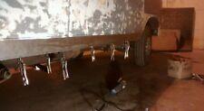 mercedes 206d 306d hanomag cill  sill   bottom edge repair panel
