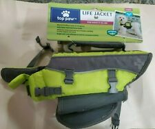 Top Paw Life Jacket. Size X Small Dogs 5- 15 lbs. New