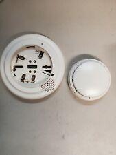 (5) Simplex 4098-9794 TrueAlert Addressable Sounder Fire Alarm Detector Base