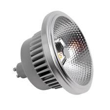 Scob Led Lampe à Économie D'Énergie Ar111 Spot Blanc Chaud Apt Gu10