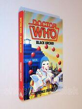 More details for doctor who - black orchid (wh allen hardback)