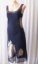 Fenn-Wright Manson - Silk Dress 12