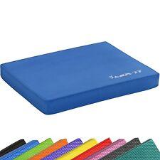 MOVIT Balance Pad Sitzkissen Kissen Gleichgewichtstrainer Koordination Blau