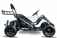 1000W48V Kids Powered go-cart Electric 3 speed Off Road Go Kart Free shipping