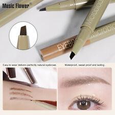 Natural Long-lasting Microblading Effect Eyebrow Pen Pencil Not Blooming Makeup
