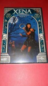 coffret DVD Xena, la guerrière - Saison 3 Neuf sous blister