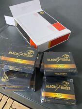 Boîte Miel Black Horse 24stick De 10g 100% Naturelle A Base De Gelé Royale