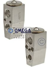 A/C Expansion Valve Omega Environmental 31-12135