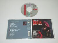Janis Joplin/the Very Best Of Janis Joplin (Columbia 451098 2)CD Album