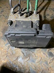 2011 RENAULT LAGUNA MK3 ABS Pump Module Control Unit 476602071R