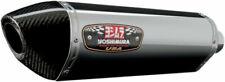 YOSHIMURA R-77 Signature Slip-On Dual Exhaust (SS/CF) 2009-2014 Yamaha YZF-R1