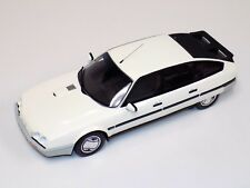 1/18 Otto GT Spirit Citroen CX 2.5 GTI Turbo 2 in white OT661