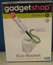 GADGET SHOP SCIENCE - ECO ROCKET