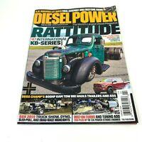 Diesel Power Magazine - February 2020 Rattitude '47 International KB-Series