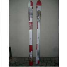sci da scialpinismo telemark agile e leggero anima in legno K2 Back out backout