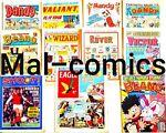 Mal-comics