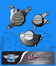 GB RACING PARACARTER COPRI CARTER MOTORE HONDA CBR 600 RR 2007 2008 2009 2010