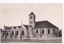 CPSM 95170 DEUIL LA BARRE L'église