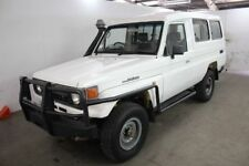 Four Wheel Drive Land Cruiser Clear (most titles) Cars