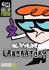 Dexter's Laboratory: Season One (DVD,2010)
