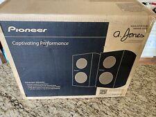 Pioneer SP-BS21-LR Bookshelf Speakers