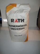 25 kg  Ofenmörtel Schamottmörtel Schamottemörtel  Feuerungsmörtel
