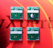 4 Drum Reset Chip for Bizhub C220 C280 C360 ineo +220 +280 +360 DR311 CMYK