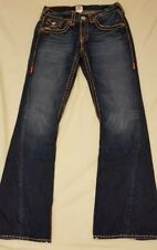 Mens True Religion jeans Joey Super T size 30