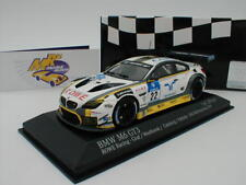 Minichamps 437162622 - BMW M6 GT3 ROWE Race 24h. Nürburgring  2016 No.22 1:43