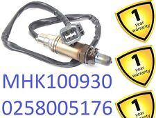 Land Rover Freelander I Discovery II 99-04 Rear Lambda Oxygen Sensor 0258005176