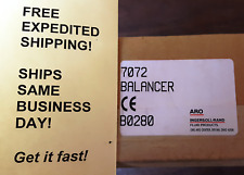New ARO 7072 - Sealed Factory Box - FREE SAME business day expedited shipping!
