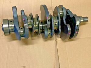 Honda & Acura OEM Crankshaft (13310-RGL-A00) J35A6 H0044