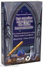 Les Cartes Mystiques de Mle Lenormand - Divination
