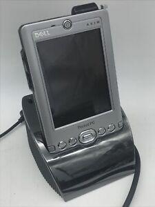 Dell Axim X3 (HD03U) & USB Corded Docking Station For PDA Model HC02U
