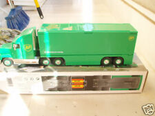 SOLIDO BP TRANSFORMING TRUCK 1999 COLLECTORS' LIMITED EDITTION 1:36 BATTERY