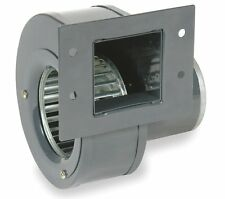 Dayton Model 3FRG7 Blower 139 CFM 2950 RPM 12 Volts DC
