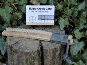 Fatwood stick, Jute Rope & Inner tube Bushcraft Survival Camping Hiking Scouts