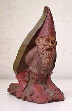 """Tom Clark Cairn Studio Gnome """"Holder"""" #1105, Ed. # 46 with C.o.A."""