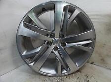 2014 PEUGEOT RCZ Alloy Wheel 5 Stud 5 TwinSpoke 8.5J x 19 Inch CH27 1060