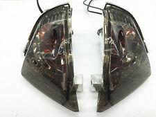 Rear Turn Signals Light Smoke for 2006-2007 GSXR600 750 GSXR1000 2005-2006
